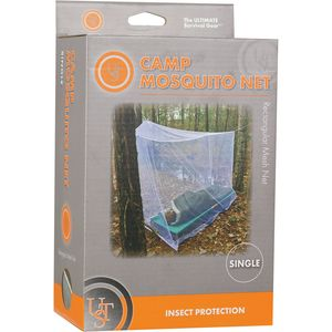 Ultimate Survival Technologies Camp Mosquito Net