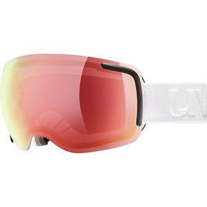 Uvex Big 40 Variomatic Goggles - Men's
