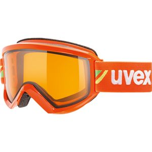Uvex Fire Race Goggles - Men's