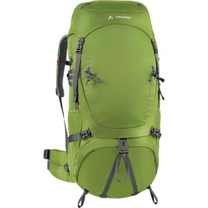 Vaude Astrum 60 + 10 Backpack - 3661cu in - Women's - 2016