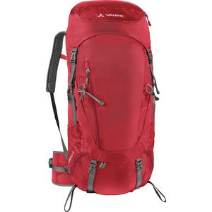 Vaude Asymmetric 48 + 8 Backpack - 2929cu in - Women's - 2016