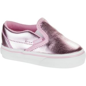 Vans Classic Slip-On Skate Shoe - Infant and Toddler Girls'