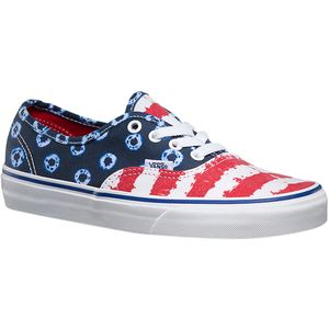 Vans Authentic Skate Shoe - Women's