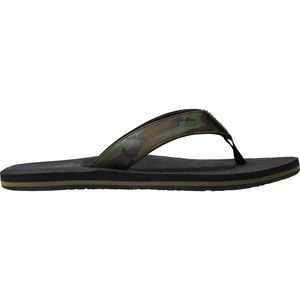 Vans Nexpa Synthetic Flip Flop - Men's