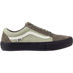 Vans Old Skool Pro Skate Shoe - Men s 8b32a8d3e