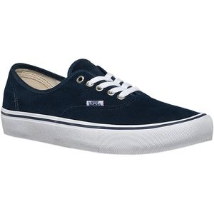 Vans Authentic Pro Skate Shoe - Men's