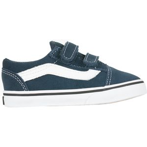 Vans Old Skool V Skate Shoe - Toddler Boys'