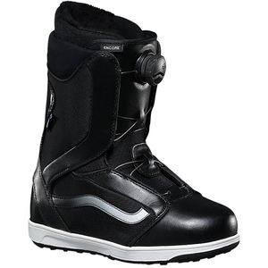 Vans Encore Boa Snowboard Boot - Women's