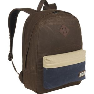 Vans Old Skool Plus Backpack - 1404cu in