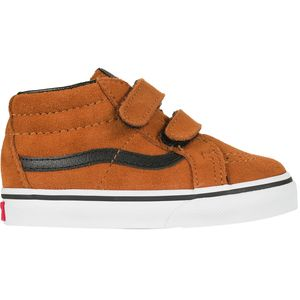 Vans SK8-Mid Reissue V Shoe - Toddler Boys'