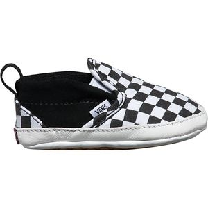Vans Slip-on V Crib Shoe - Infants'