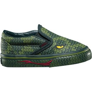 Vans Classic Slip-On Shoe - Toddler Boys'