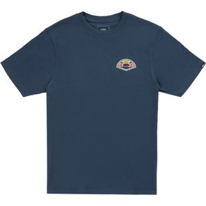 Vans Grizzly Mountain Short-Sleeve Shirt - Boys'