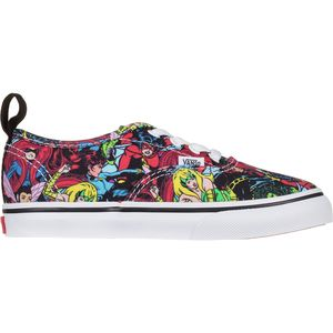 Vans x Marvel Authentic Elastic Lace Shoe - Toddlers'