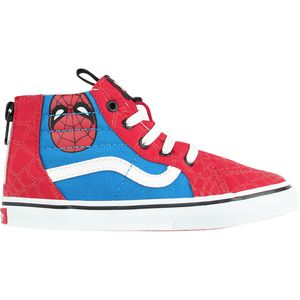 Vans x Marvel SK8-Hi Zip Shoe - Toddlers'