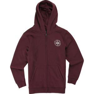Vans Original 66 Zip Hood - Boys'