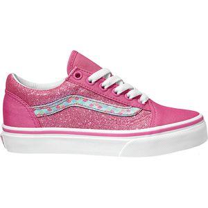 Old Skool Shoe - Girls'