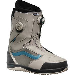 862f7aecc497 Vans Aura Pro Boa Snowboard Boot - Men s