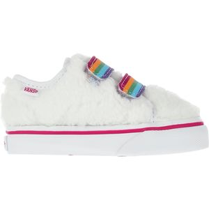 Vans Style 23 V Shoe - Toddler Girls'