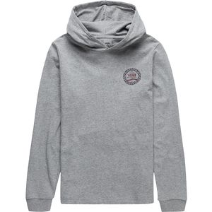 Vans Van Doren II Hooded T-Shirt - Boys'