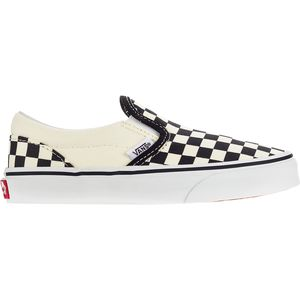 Vans Classic Slip-On Skate Shoe - Kids'