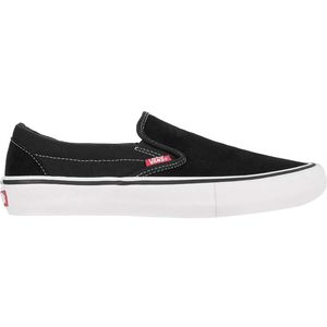 Vans Slip-On Pro Skate Shoe - Men's