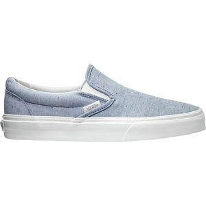 Vans Classic Slip-On Skate Shoe - Women's