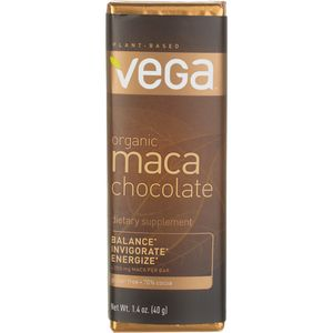 Vega Maca Chocolate Bar