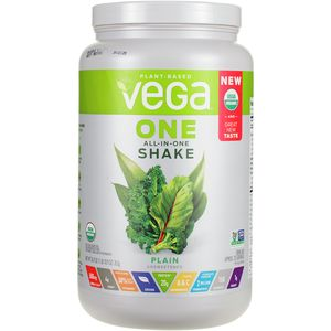 Vega Nutrition One Organic Shake - Large Tub