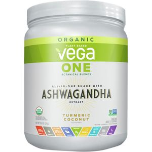 Vega One Botanical Blends