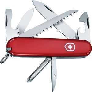 Victorinox Hiker Swiss Army Knife