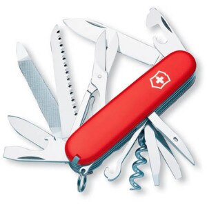Victorinox Ranger Swiss Army Knife