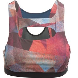 Vimmia Printed Radical Sports Bra - Women's