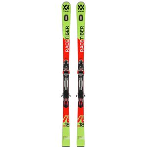 Volkl Racetiger GS Ski with rMotion2 12 GW Race Binding
