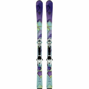 Volkl Flair 81 Carbon Ski + iPT WideRide XL 11.0 TCX GW Binding