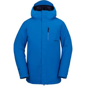 Volcom L Insulated Gore-Tex Jacket - Men's