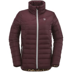 Volcom Casco Down Puff Puff Jacket - Women's