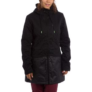 Volcom Regula Insulated Jacket - Women's