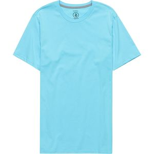 Volcom Solid Slim T-Shirt - Men's