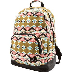 Volcom Schoolyard Canvas 18L Backpack