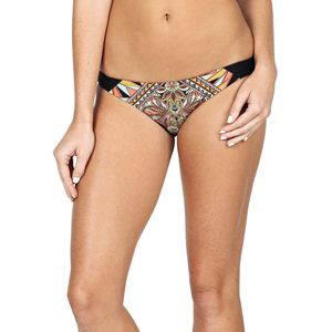Volcom Stone Row Full Bikini Bottom - Women's