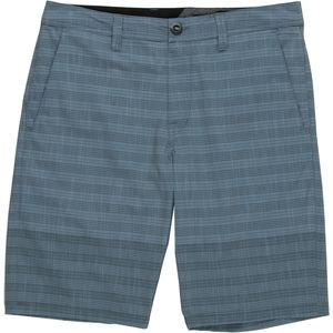 Volcom SNT Mix Hybrid Short - Men's