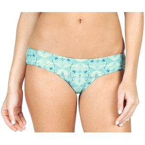 Volcom Day Tripper Modest Bikini Bottom - Women's
