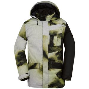 Volcom Mails Insulated Jacket - Men's