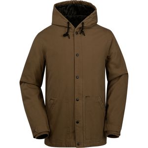 Volcom DD Insulated Work Jacket - Men's