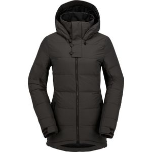 Volcom Simi Puff Down Jacket - Women's