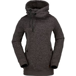 Volcom Tower Fleece Pullover - Women's