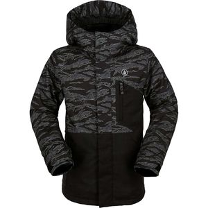 Volcom Elias Insulated Jacket - Boys'