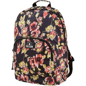 Volcom Schoolyard Poly Backpack - 1138 cu in