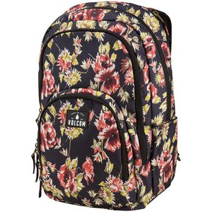 Volcom Top Notch Poly 29L Backpack